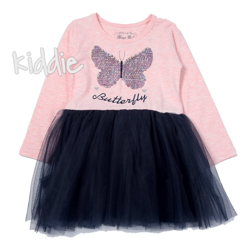 Rochie Butterfly Breeze copii