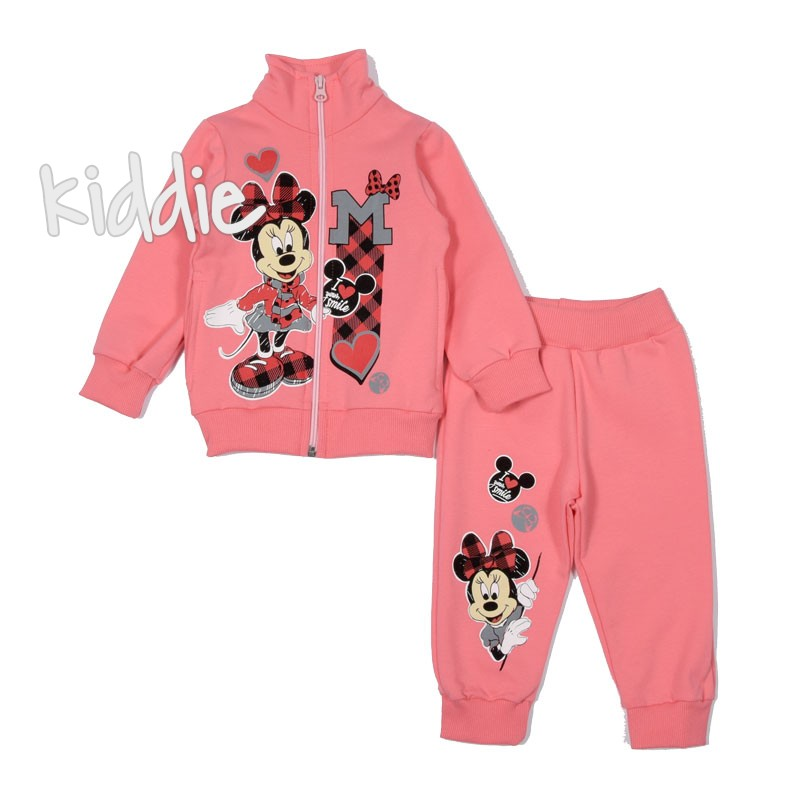 Set Minnie Mouse Sevtex fete
