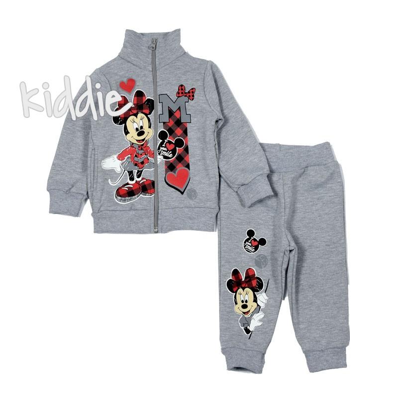 Set Minnie Mouse Sevtex fete