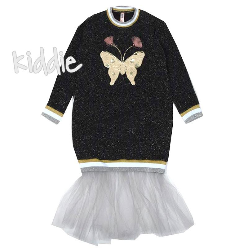 Rochie cu fluturas copii