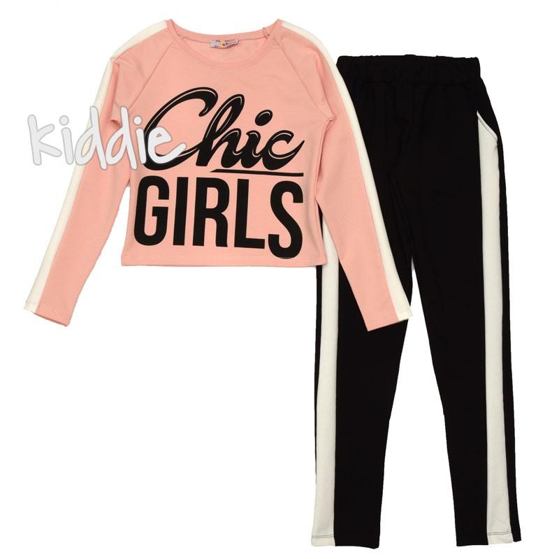 Set Girl Chic pentru copii