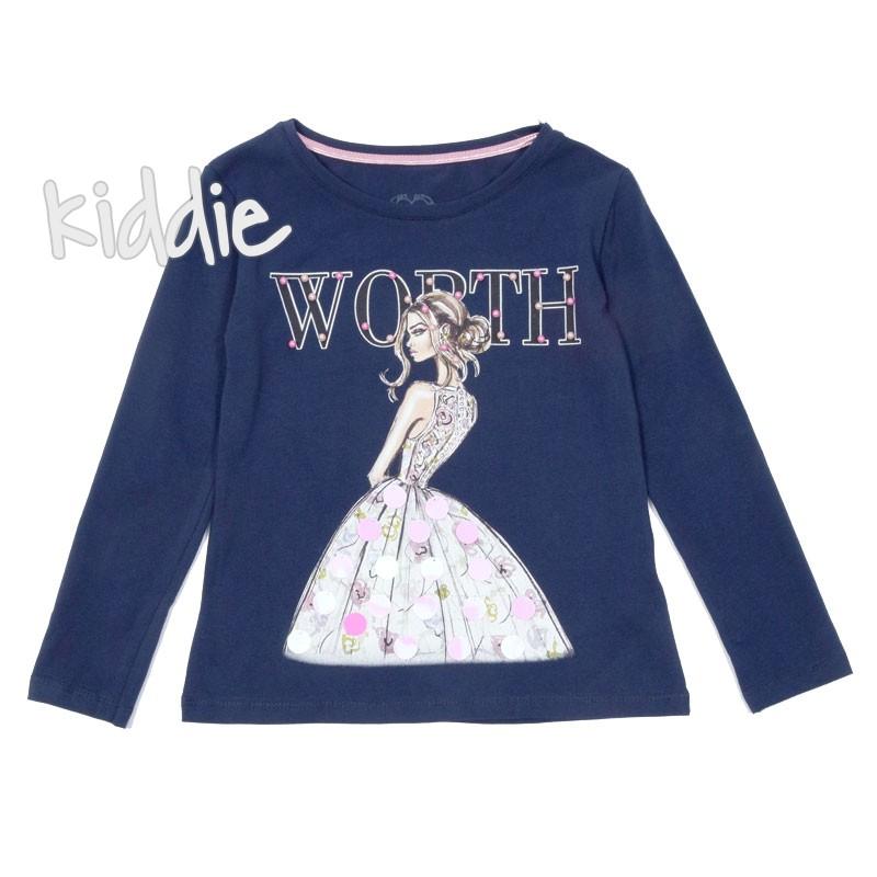 Bluza Worth pentru fete