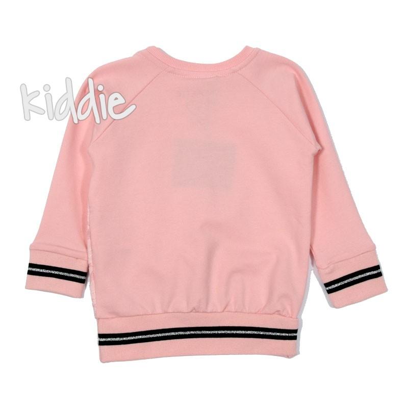 Bluza Divonette pentru fete