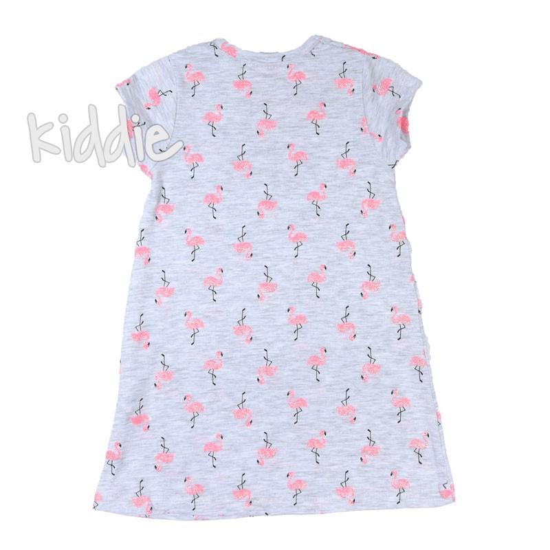 Rochie copii Flamingo Minipiti