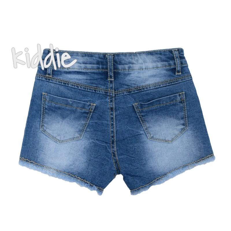Pantaloni scurti Miss Belina fete