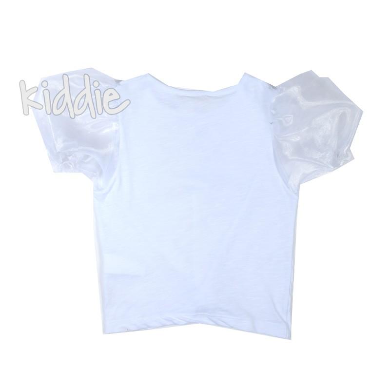 Bluza pentru fete Cikoby