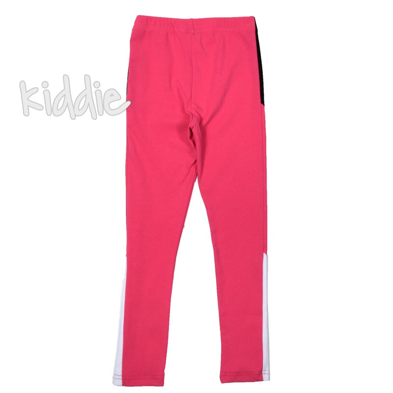 Colanti fete Style Love, Pink Baby