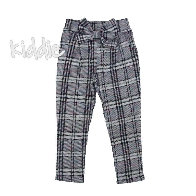 Pantaloni pepit Breeze fete