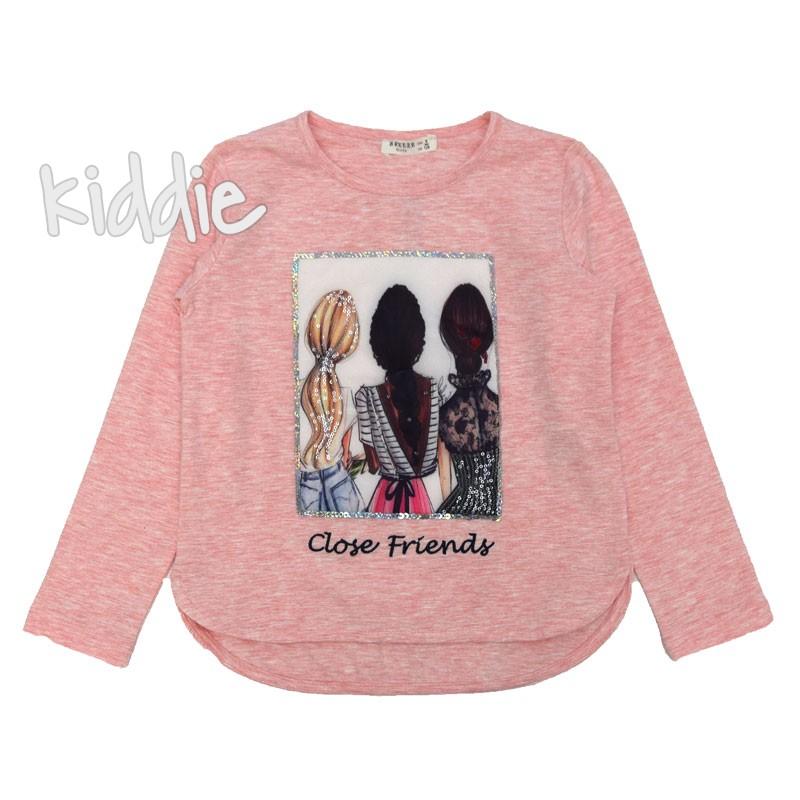 Bluza fete Close Friends Breeze