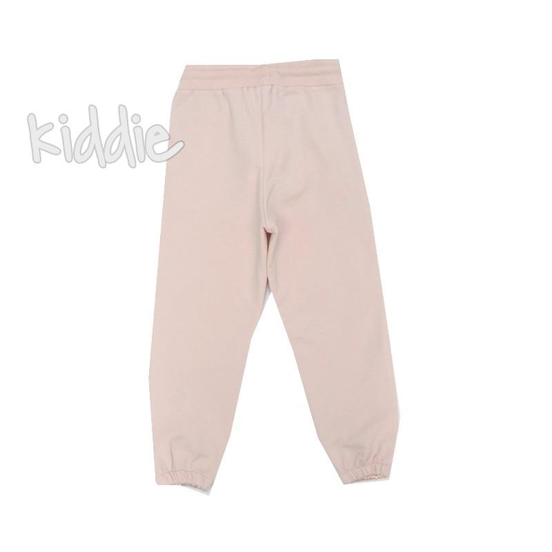 Pantaloni Little Star cu buzunare fete