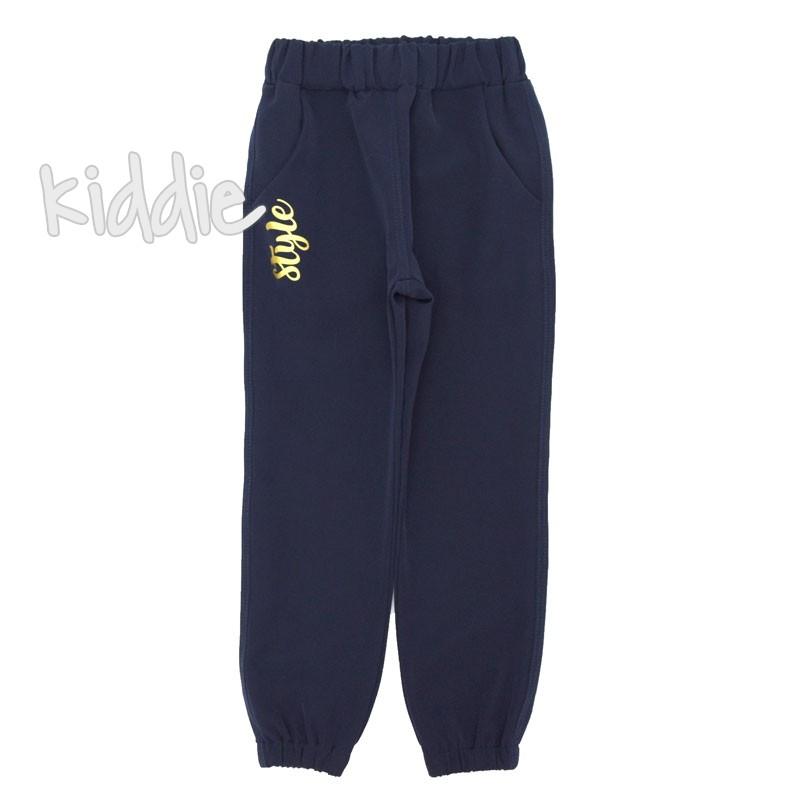 Pantaloni Kim Kids fete