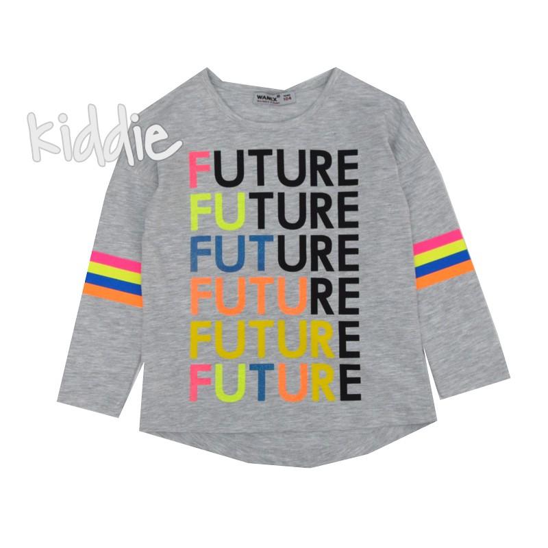 Bluza Wanex Future fete