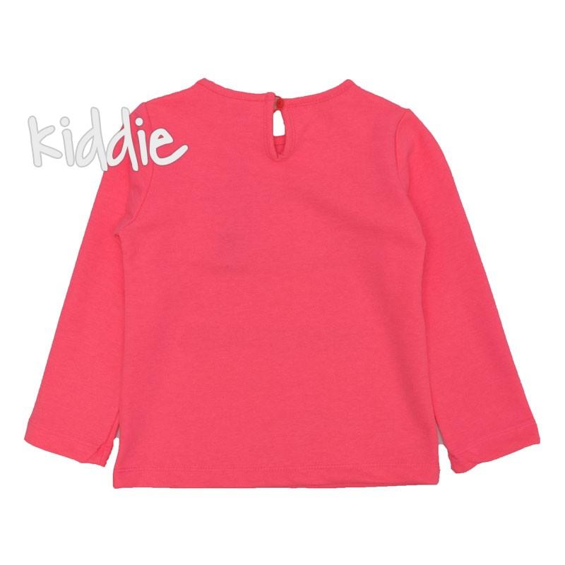 Bluza fete Hair Style Wanex