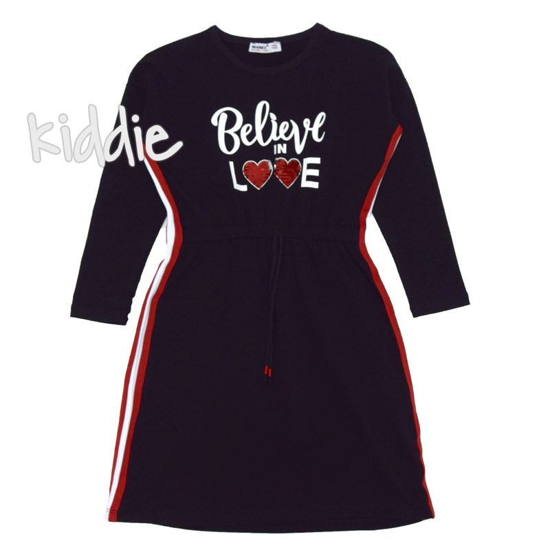 Rochie Believe in Love Wanex copii