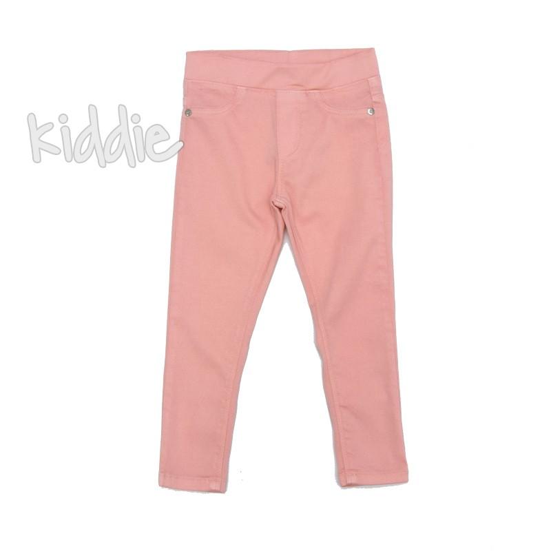 Pantaloni color Cikoby fete