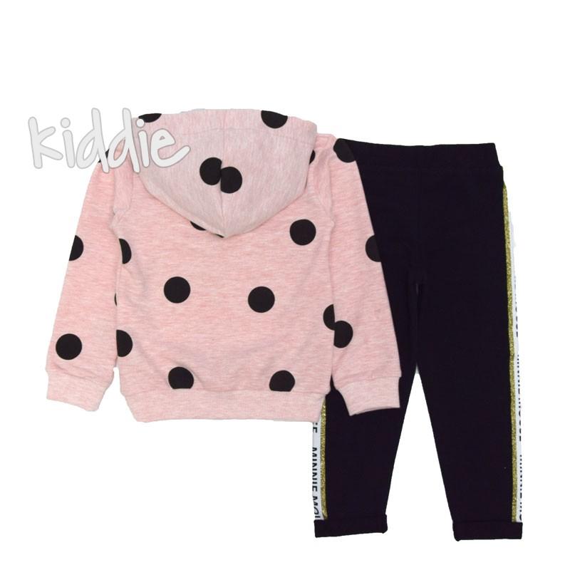 Set Minnie Mouse Pop Fashion fete