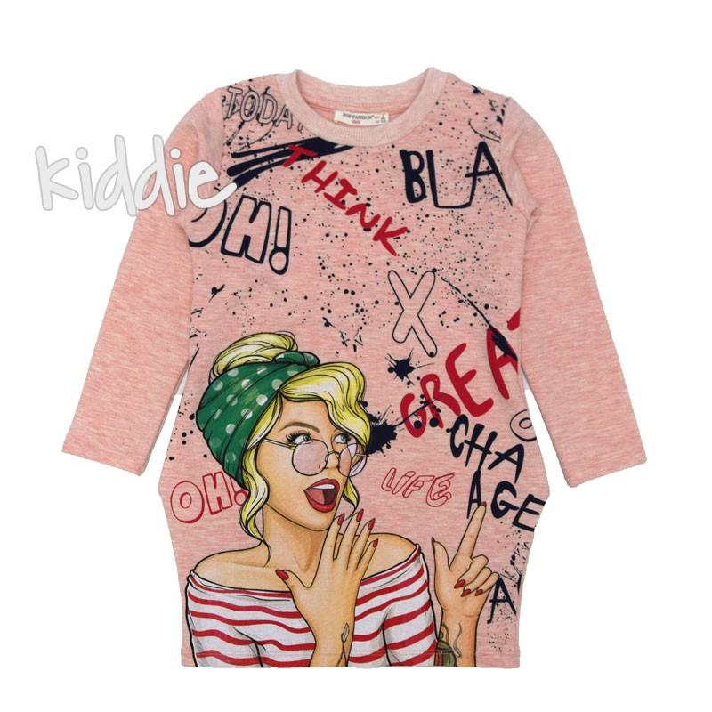 Rochie copii Pop Fashion Oh