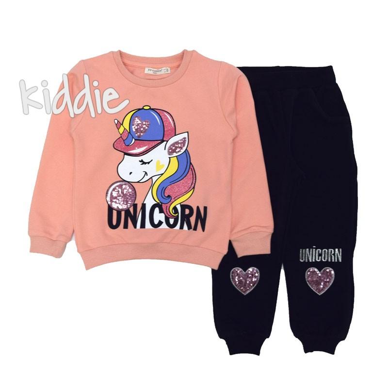 Set fetite Unicorn Pop Fashion