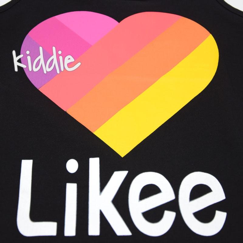 Top pentru copii Likee Loco Loco