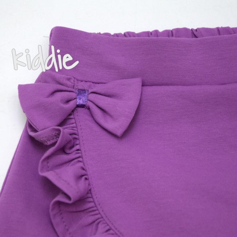Fustita-pantaloni Breeze fete