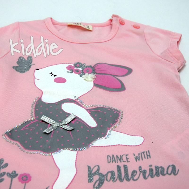 Set de fete Dance with Ballerina Breeze