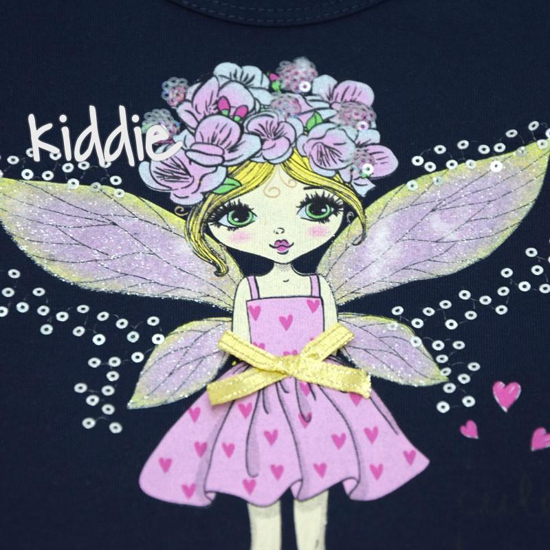 Rochie fetite Breeze Cute fairy