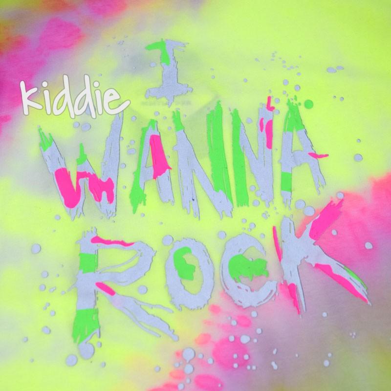 Tunica fete  Loco Loco I wanna Rock
