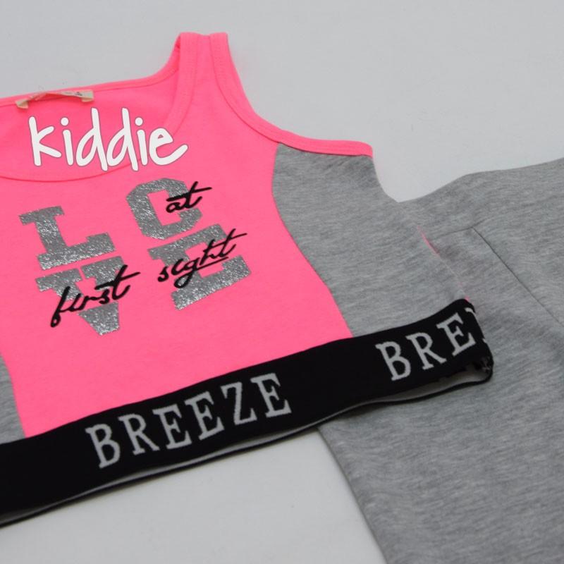 Set fete Love Breeze