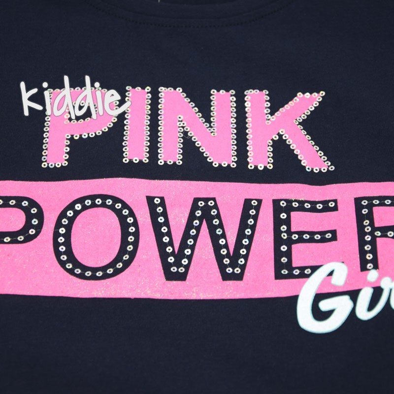 Set fete Breeze Pink Power