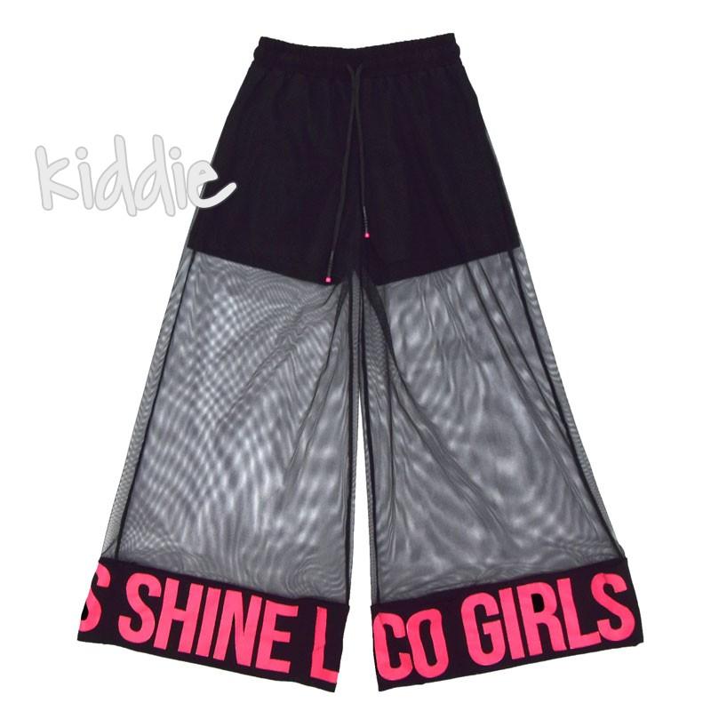 Pantaloni cu tulle Loco Loco