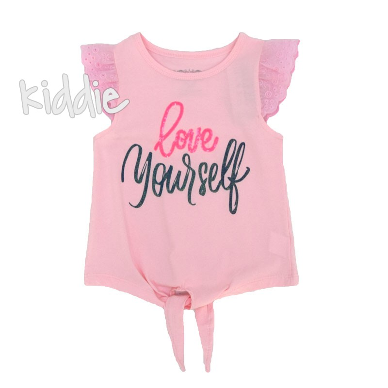 Tricou copii Love Yourself Breeze