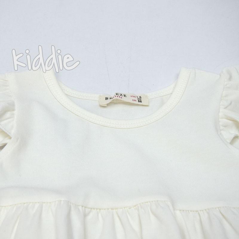 Rochie cu iepurasi Breeze copii
