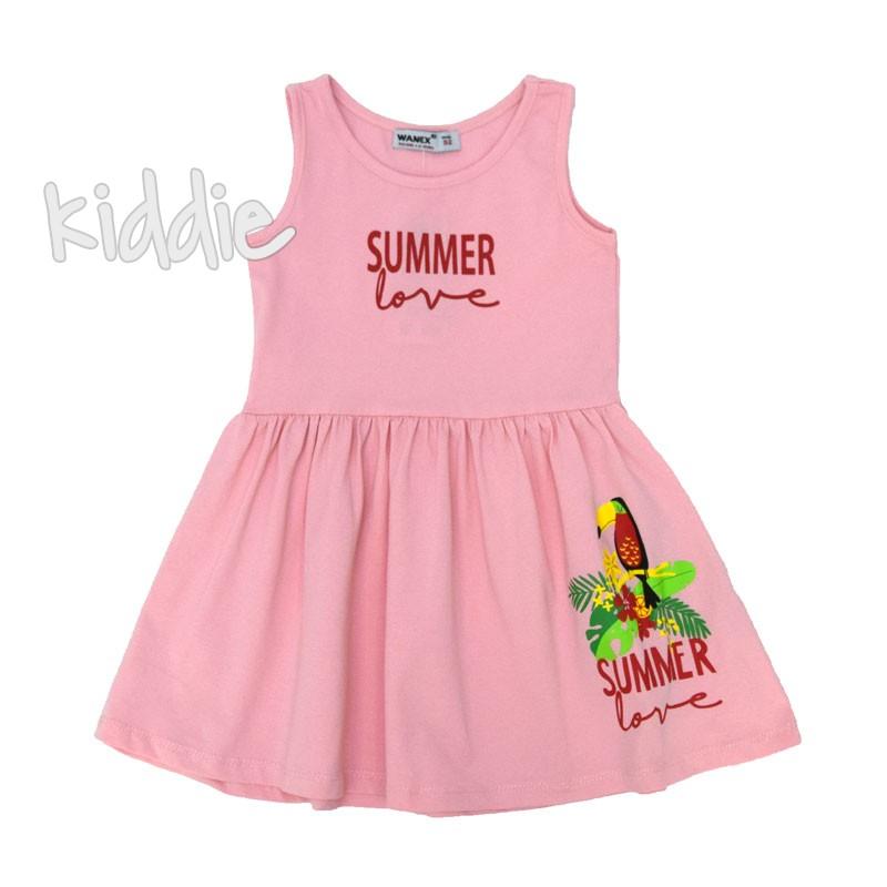 Rochie Summer Love Wanex