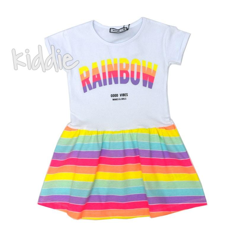 Rochie copii Wanex Rainbow