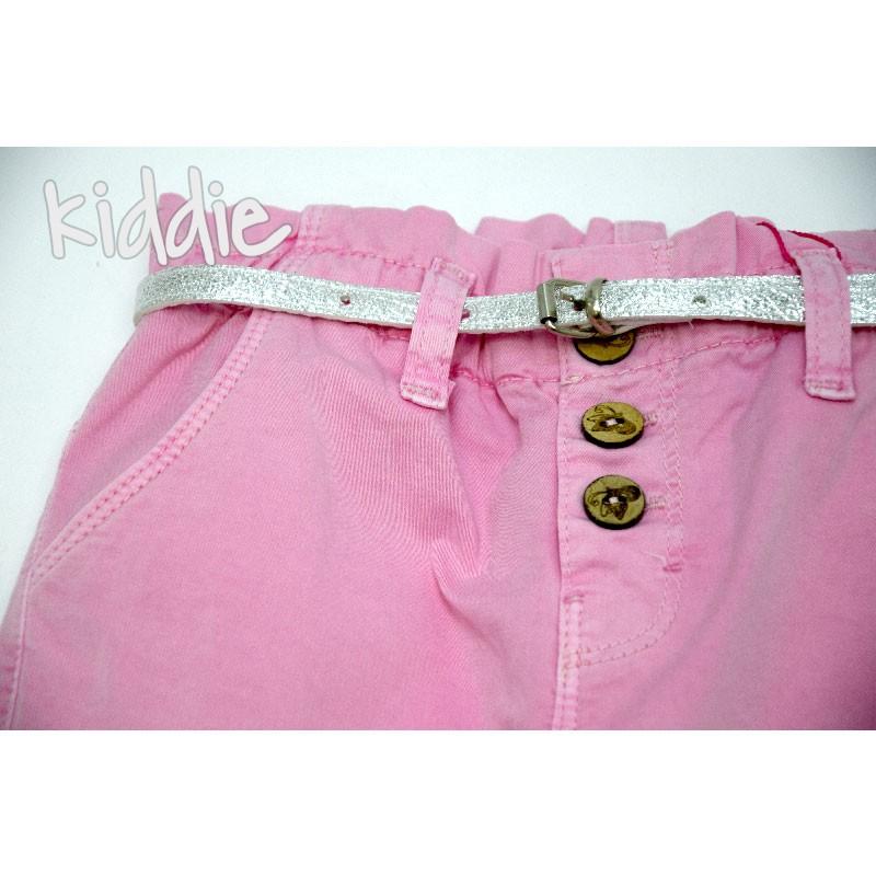 Pantaloni de fetite Cikoby