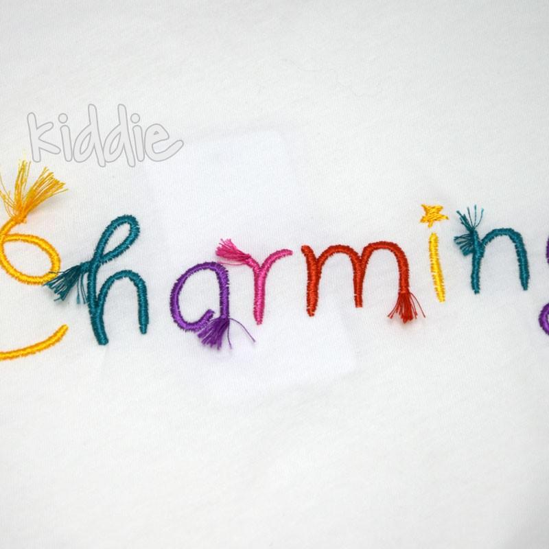 Tricou fete Cikoby Charming