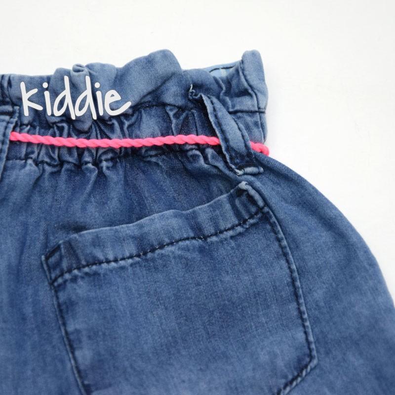 Pantaloni scurti Cikoby fete