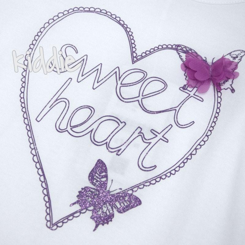 Compleu Sweet Heart Ativo