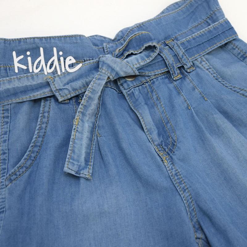 Pantaloni din denim Cichlid fete