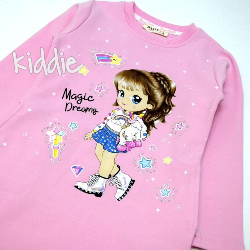 Rochie Magic Dreams Breeze copii