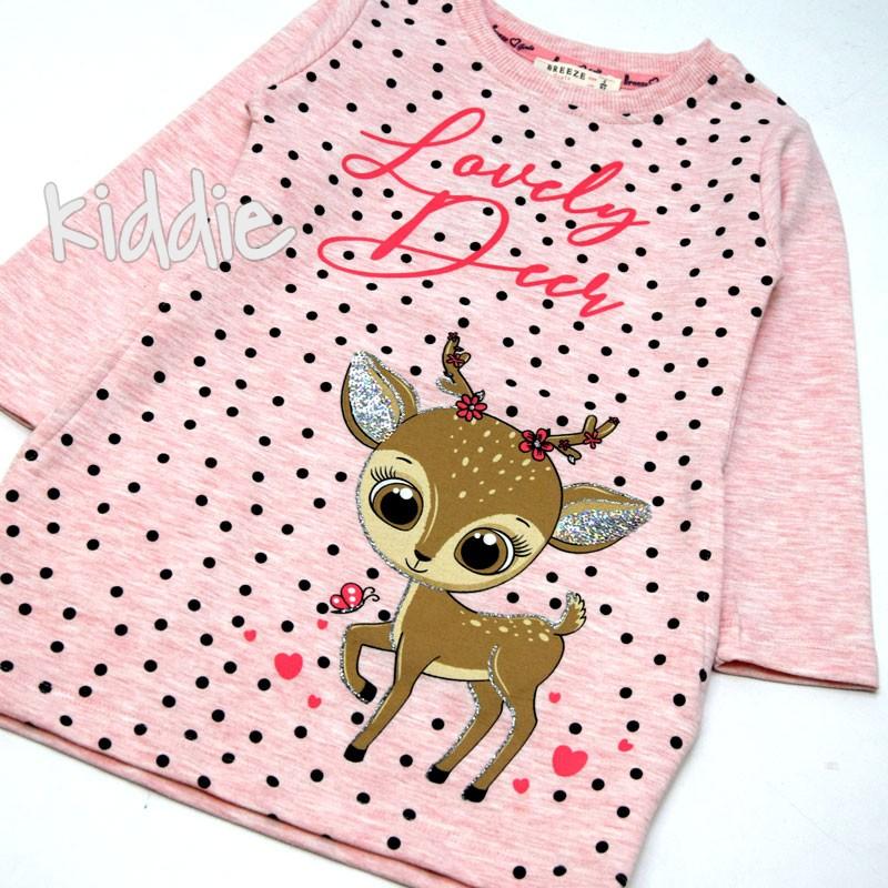 Rochie Lovely Deer Breeze