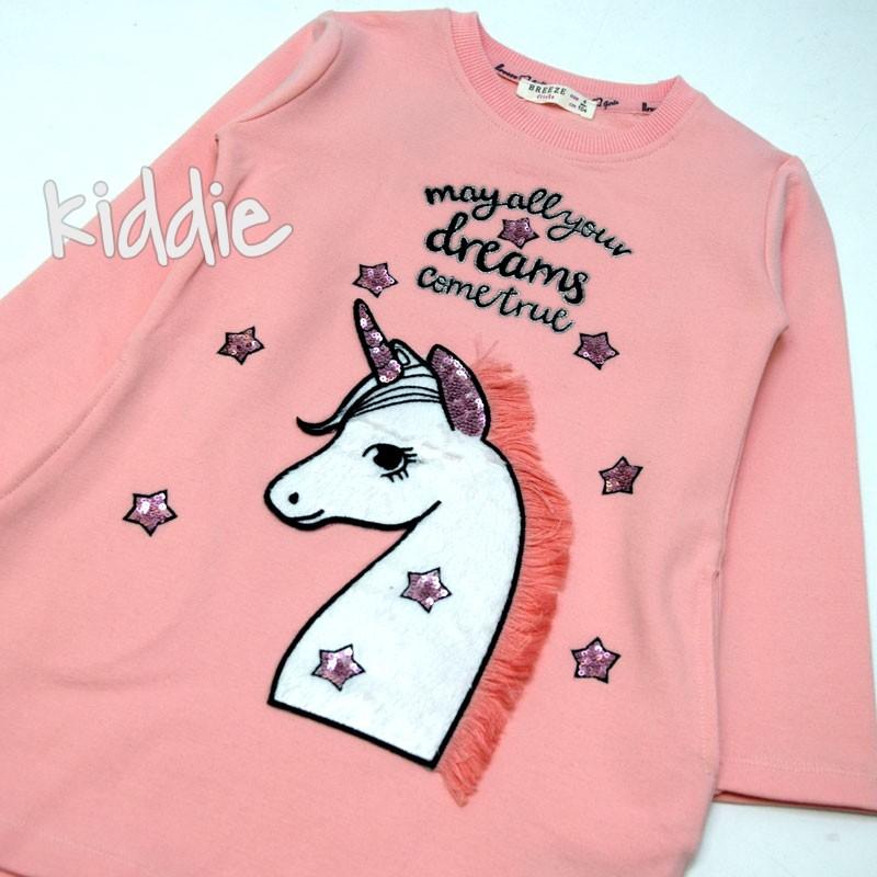 Rochie Unicorn Breeze fete