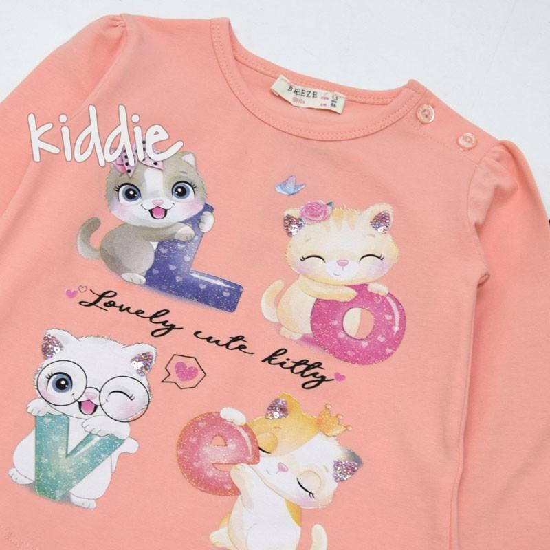 Set pentru fete Lovely Cute Kitty Breeze