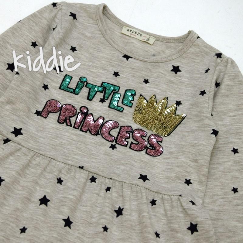 Rochie Little Princess Breeze fete