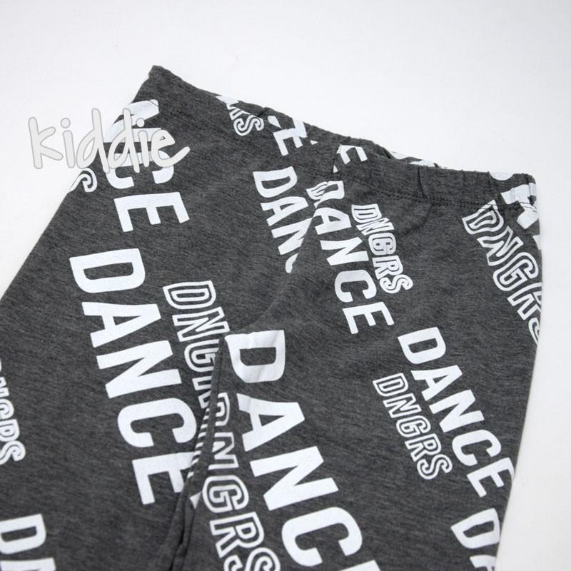 Colanti de fete Breeze Dance