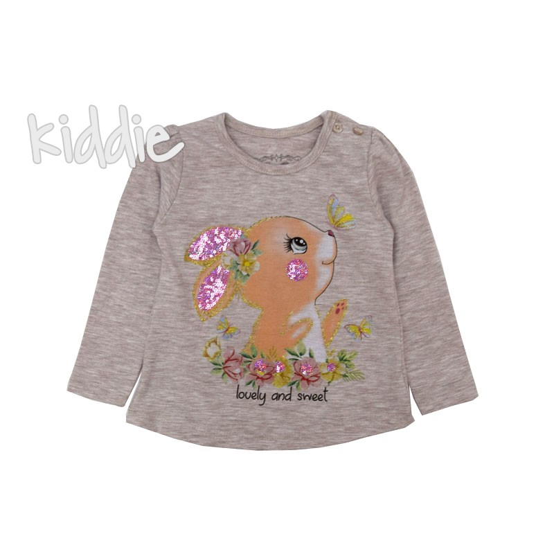 Bluza de fete  Lovely and Sweet Breeze