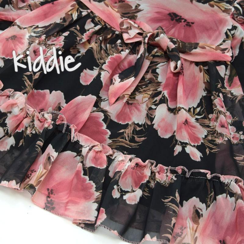 Rochie Cocoland florala copii
