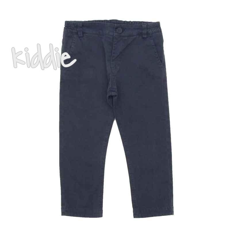 Pantaloni bebelusi Contrast