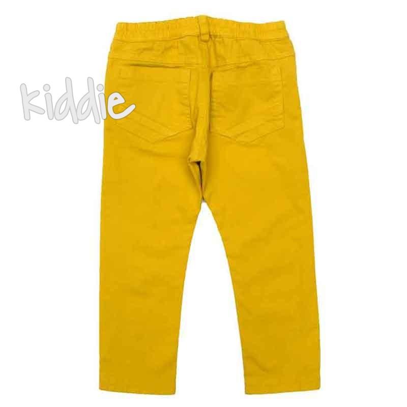 Pantaloni Contrast pentru baiat