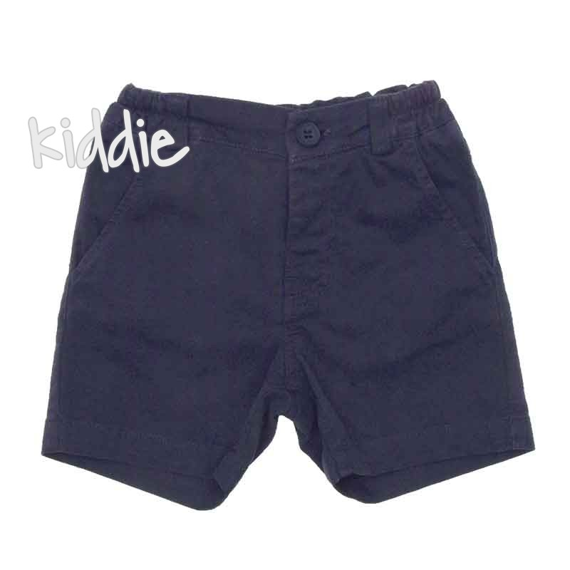 Pantaloni scurti Contrast bebe
